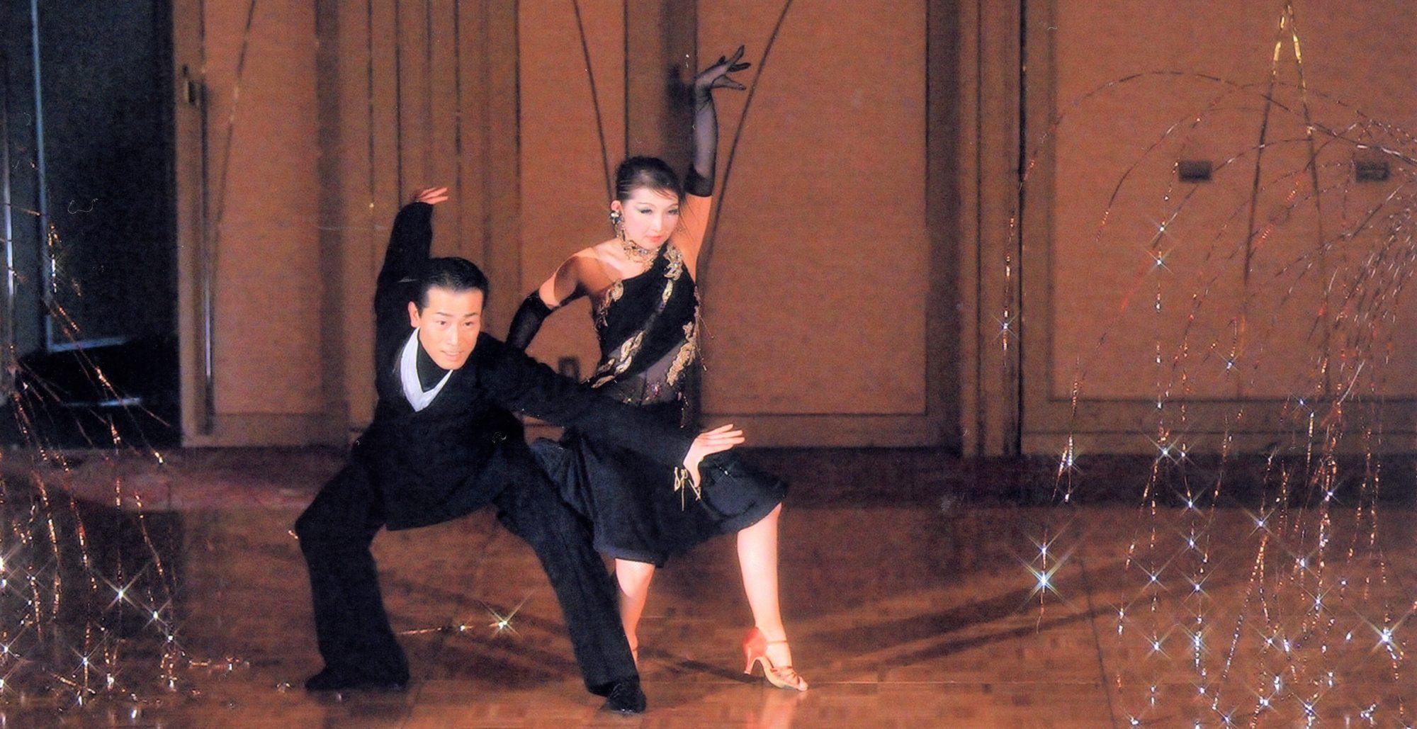 マイムダンススクール